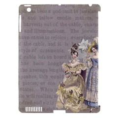 Background 1775352 1280 Apple Ipad 3/4 Hardshell Case (compatible With Smart Cover) by vintage2030