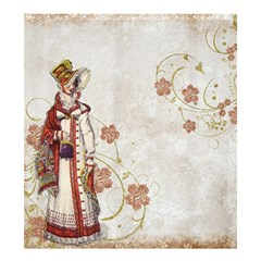 Background 1775358 1920 Shower Curtain 66  X 72  (large)  by vintage2030