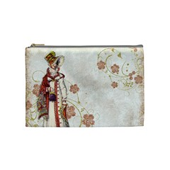Background 1775358 1920 Cosmetic Bag (medium) by vintage2030
