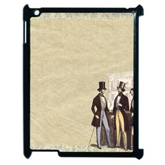 Background 1775359 1920 Apple Ipad 2 Case (black) by vintage2030