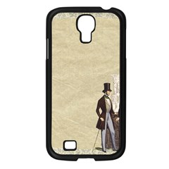 Background 1775359 1920 Samsung Galaxy S4 I9500/ I9505 Case (black) by vintage2030