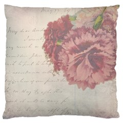 Background 1775373 1920 Large Flano Cushion Case (one Side) by vintage2030