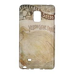 Background 1776456 1280 Samsung Galaxy Note Edge Hardshell Case by vintage2030