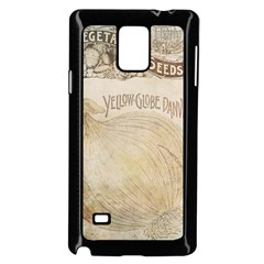 Background 1776456 1280 Samsung Galaxy Note 4 Case (black) by vintage2030