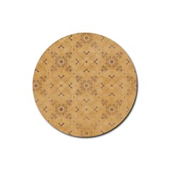 Background 1770246 1920 Rubber Coaster (round)  by vintage2030