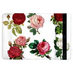Roses 1770165 1920 Ipad Air Flip by vintage2030