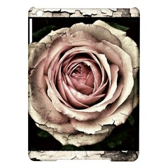 Vintage Rose Ipad Air Hardshell Cases by vintage2030