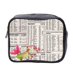 Background 1770129 1920 Mini Toiletries Bag (two Sides) by vintage2030