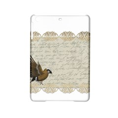 Tag Bird Ipad Mini 2 Hardshell Cases by vintage2030