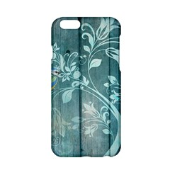 Green Tree Apple Iphone 6/6s Hardshell Case by vintage2030