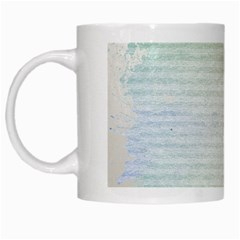 Page Spash White Mugs