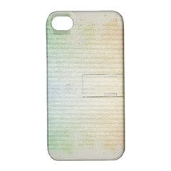 Page Spash Apple Iphone 4/4s Hardshell Case With Stand by vintage2030