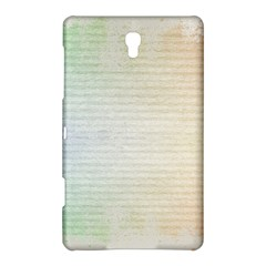 Page Spash Samsung Galaxy Tab S (8 4 ) Hardshell Case  by vintage2030