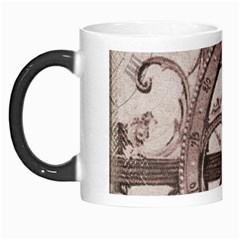Lottery Morph Mugs