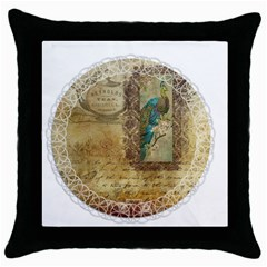 Tag 1763336 1280 Throw Pillow Case (black) by vintage2030