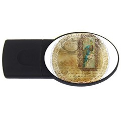 Tag 1763336 1280 Usb Flash Drive Oval (2 Gb) by vintage2030