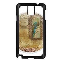 Tag 1763336 1280 Samsung Galaxy Note 3 N9005 Case (black) by vintage2030