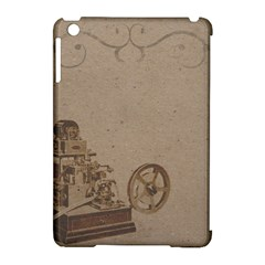 Camera Old Apple Ipad Mini Hardshell Case (compatible With Smart Cover) by vintage2030