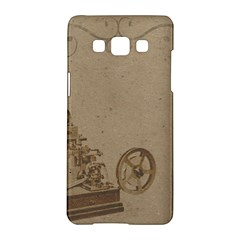 Camera Old Samsung Galaxy A5 Hardshell Case  by vintage2030