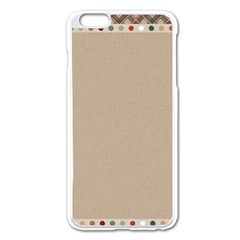 Background 1706649 1920 Apple Iphone 6 Plus/6s Plus Enamel White Case by vintage2030