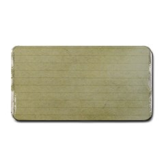 Old Letter Medium Bar Mats by vintage2030