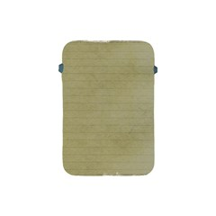 Old Letter Apple Ipad Mini Protective Soft Cases by vintage2030
