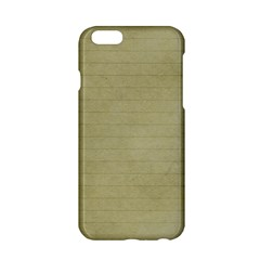 Old Letter Apple Iphone 6/6s Hardshell Case by vintage2030