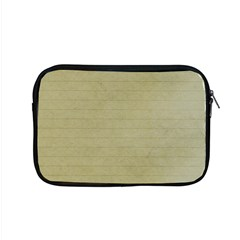 Old Letter Apple Macbook Pro 15  Zipper Case by vintage2030
