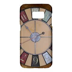 Collage 1706638 1920 Samsung Galaxy S7 Hardshell Case  by vintage2030