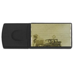 Background 1706642 1920 Rectangular Usb Flash Drive