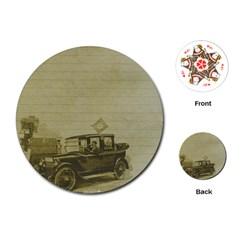 Background 1706642 1920 Playing Cards (round)  by vintage2030