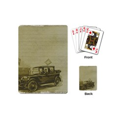Background 1706642 1920 Playing Cards (mini)  by vintage2030