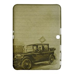 Background 1706642 1920 Samsung Galaxy Tab 4 (10 1 ) Hardshell Case  by vintage2030