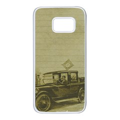 Background 1706642 1920 Samsung Galaxy S7 White Seamless Case by vintage2030