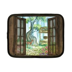 Town 1660349 1280 Netbook Case (small) by vintage2030
