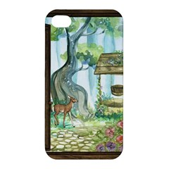 Town 1660349 1280 Apple Iphone 4/4s Premium Hardshell Case by vintage2030