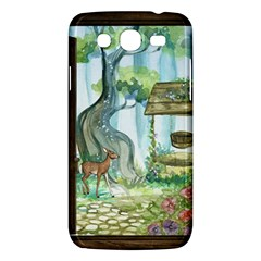 Town 1660349 1280 Samsung Galaxy Mega 5 8 I9152 Hardshell Case  by vintage2030