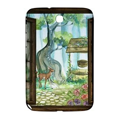 Town 1660349 1280 Samsung Galaxy Note 8 0 N5100 Hardshell Case  by vintage2030