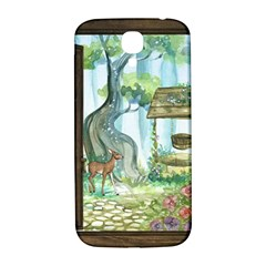 Town 1660349 1280 Samsung Galaxy S4 I9500/i9505  Hardshell Back Case by vintage2030