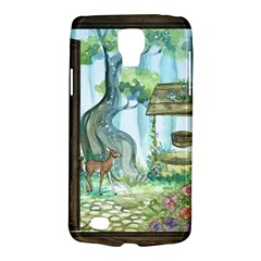 Town 1660349 1280 Samsung Galaxy S4 Active (i9295) Hardshell Case by vintage2030