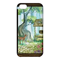 Town 1660349 1280 Apple Iphone 5c Hardshell Case by vintage2030