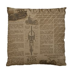 Background 1706636 1920 Standard Cushion Case (two Sides) by vintage2030