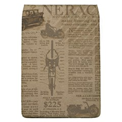 Background 1706636 1920 Removable Flap Cover (l) by vintage2030