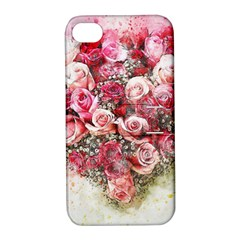 Flowers 2548756 1920 Apple Iphone 4/4s Hardshell Case With Stand by vintage2030