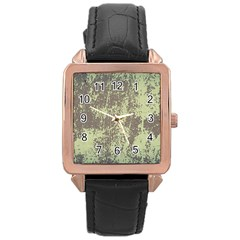 Abstract 1846847 960 720 Rose Gold Leather Watch  by vintage2030