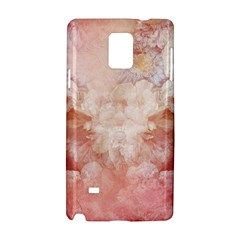Floral 2555372 960 720 Samsung Galaxy Note 4 Hardshell Case by vintage2030