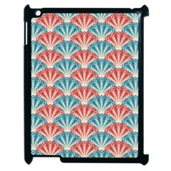 Seamless Patter 2284483 1280 Apple Ipad 2 Case (black) by vintage2030