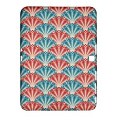 Seamless Patter 2284483 1280 Samsung Galaxy Tab 4 (10 1 ) Hardshell Case  by vintage2030