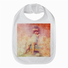 Baby In Clouds Bib