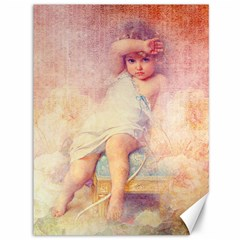 Baby In Clouds Canvas 36  X 48  by vintage2030
